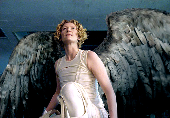 Tilda Swinton Gabriel Gif Bottom, tilda swinton as