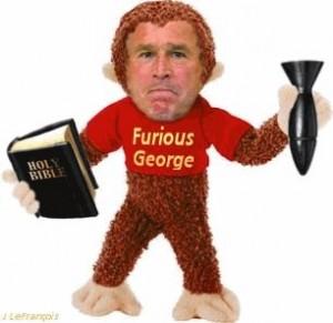 Furious George J LeFrançois