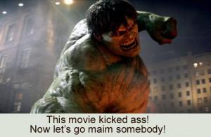 Hulk Smash LL