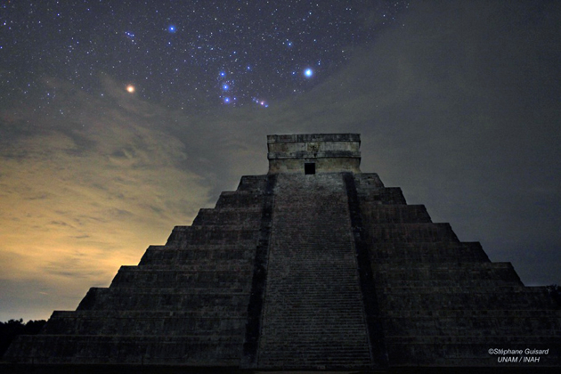 Chichen Itza Orion sm
