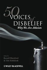 W 50 Voices of Disbelief