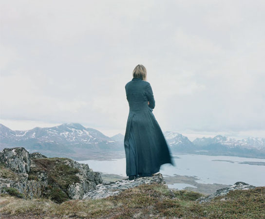 Wanderer-2-2004-Elina-Brotherus