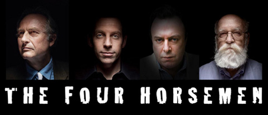 The-Four-Horsemen