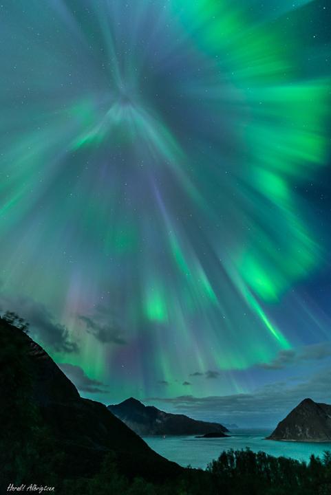 Albrigtsen-Aurora