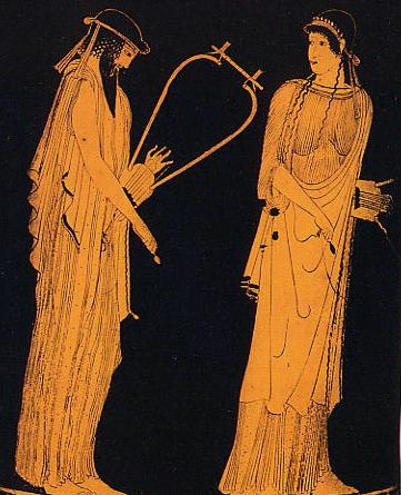 Sappho & Alkaios