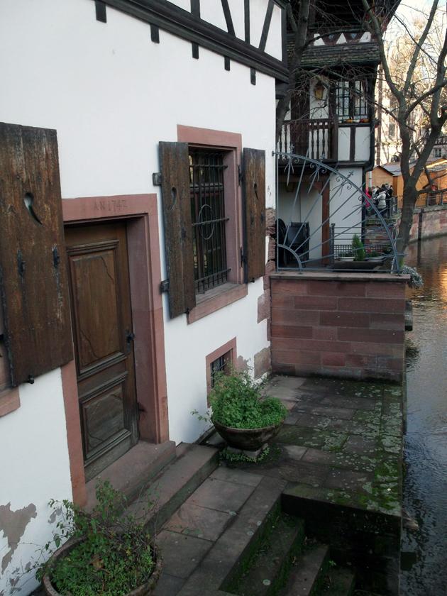 Strasbourg Hidden Corner